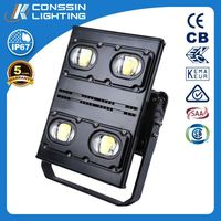 Export Quality Car Led 12V Lighting Busway System Building Illumination