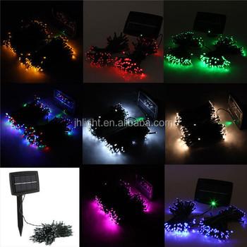 energy saving christmas solar twinkle light string christmas tree lights string fancy christmas lights
