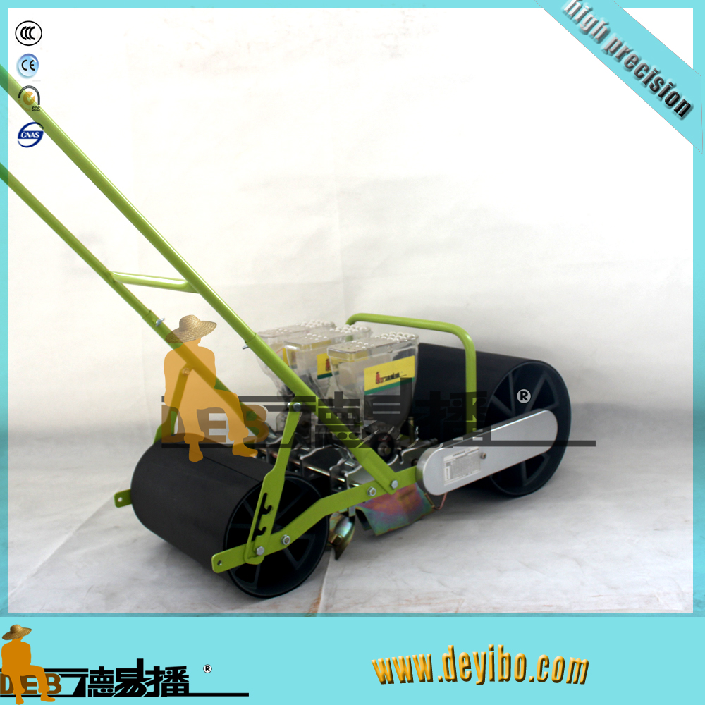 new model easy operated seed drill