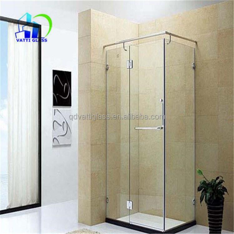 Tempered Bathroom Parion Gl Unbreakable Shower