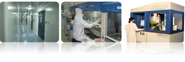 ISO 5-8 Pharmaceutical GMP Clean Room Design and Set up