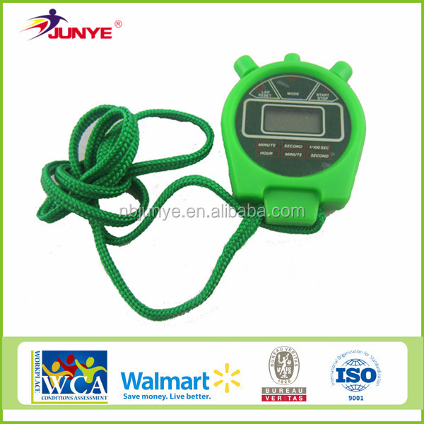 2017 hot sale high quality mini digital stopwatch
