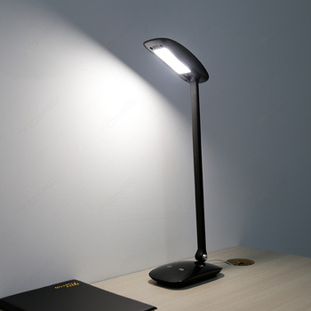 High quality table lamp led abs standing reading light with usb high quality table lamp led abs standing reading light with usb charging aloadofball Images