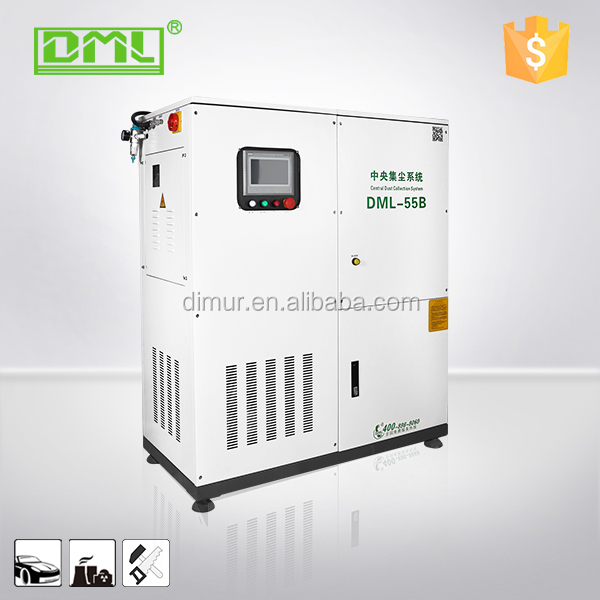 Mechanical workshop tools industrial vacuum cleaner dust collector/dust extractor