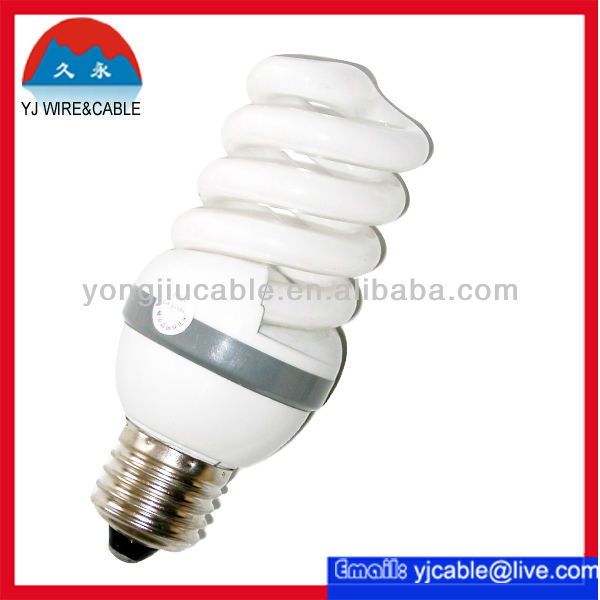 g9 9w energy saving light U shape Spiral shape energy saving Longlife 100% tri-phosphor g9 9w energy saving light