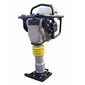 gasoline engine gx100 tamping rammer bellow tamping rammer