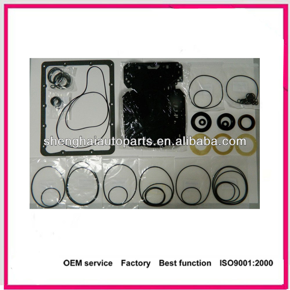 OEM factory repair kit 04401A AISIN WARNER 03-70, 71 03-70L,71L,72LE 03-71LS,72LS 1981-ON