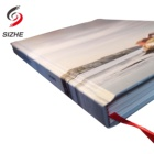 Customized hardcover catalogue hardcover catalogue picture book printing
