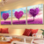 Hot Sale modern high-grade interior decoration canvas prints for wall art