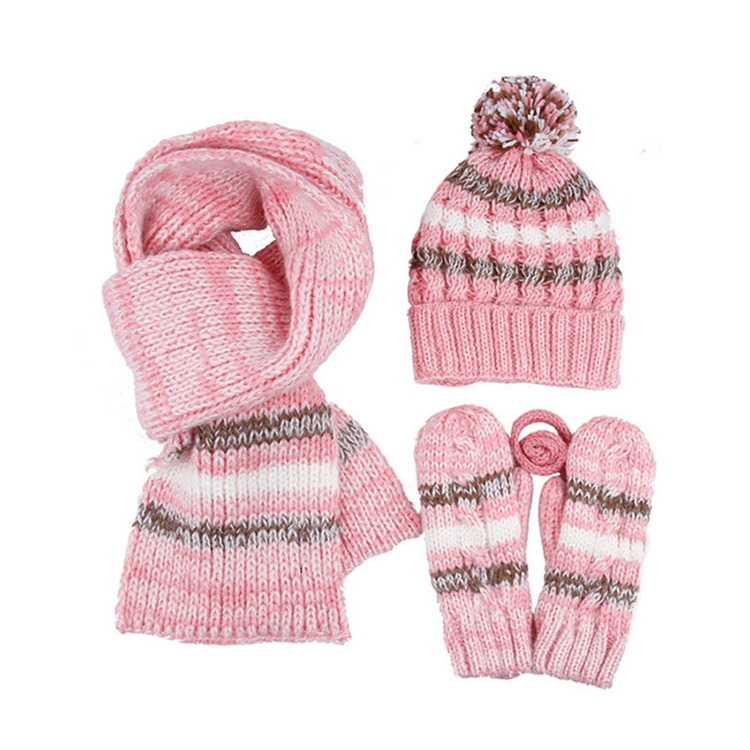 bf8fb292faaf Wholesale hat glove sets - Online Buy Best hat glove sets from China ...