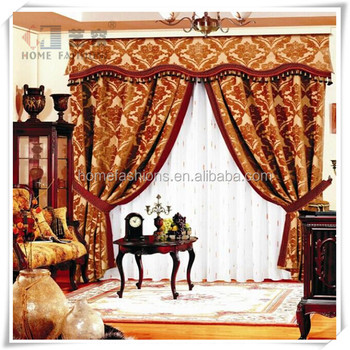 Yilian Türkische Vorhänge Für Wohnzimmer Fenster