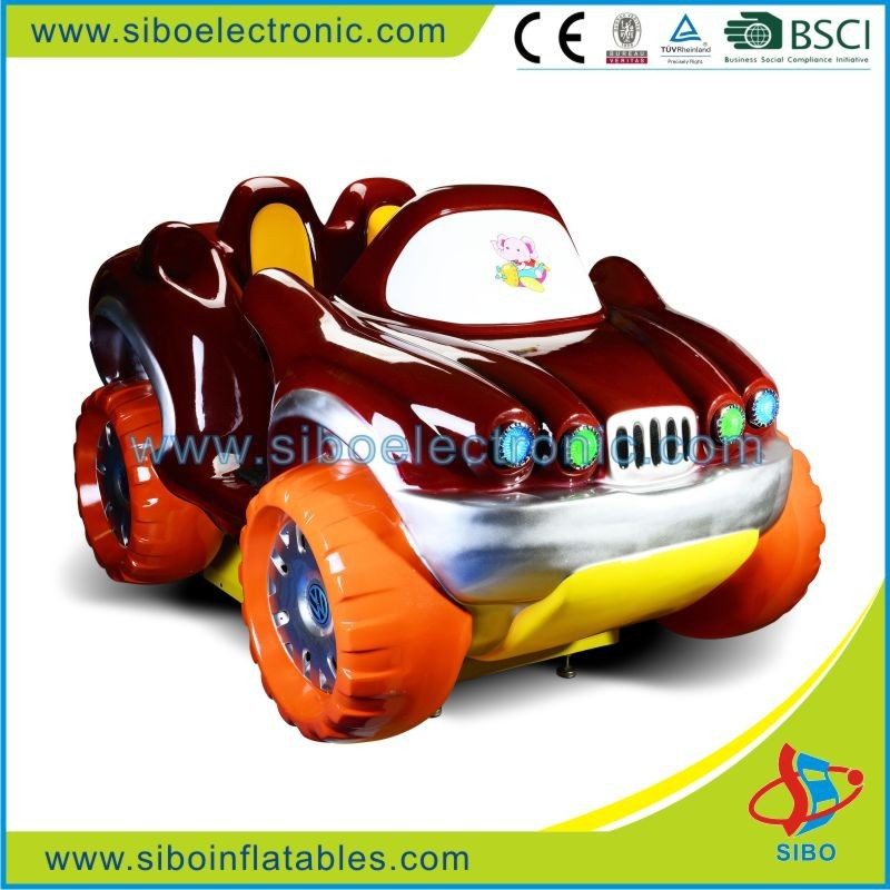 GM55 2015 new mini electric battery kiddie rides for park game