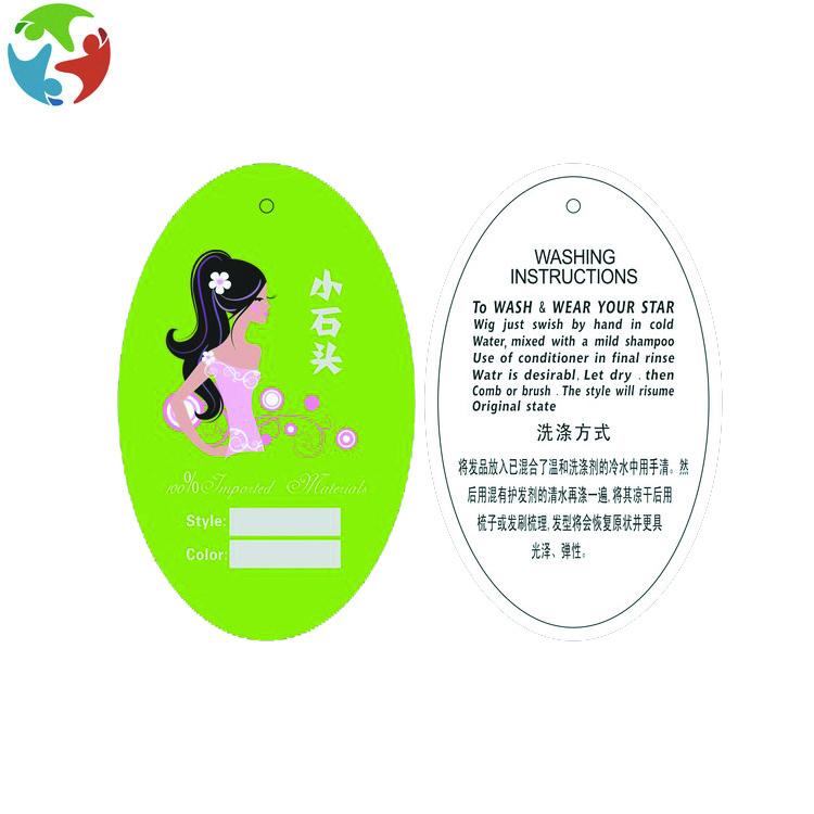 aaa8137b2af Купить Волос Бирка оптом из Китая
