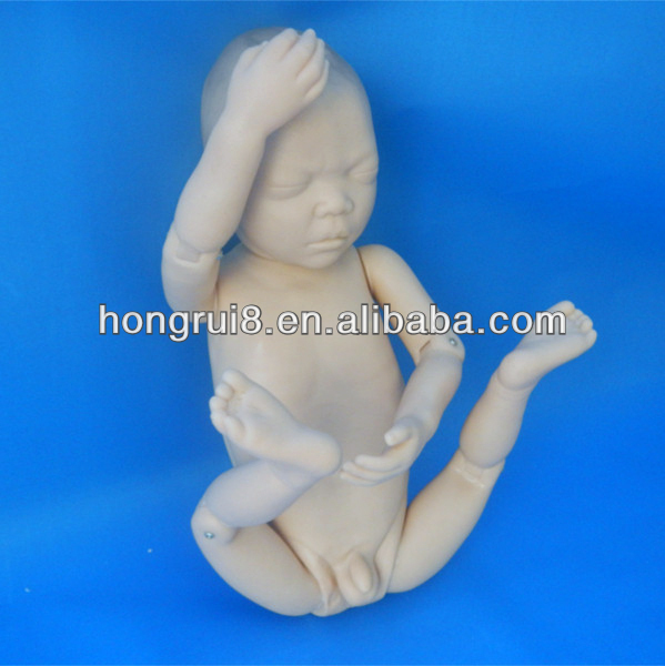 ISO Newborn Baby Care Model, Medical Baby doll