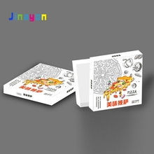 Jinayon Groothandel China <span class=keywords><strong>Goedkope</strong></span> Prijs Biologisch Afbreekbaar Golfkarton Ontwerp <span class=keywords><strong>Pizza</strong></span> Box