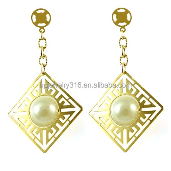 5% OFF Wholesale Dropshipping Jewelry Aretes De Moda for Women Sweet
