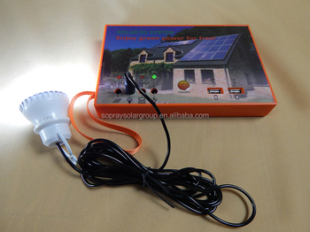 LED Lamp Solar Powered Heat Lamp For Indoor And Outdoor