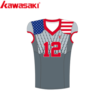 Cheap Sublimation Custom American Football Uniforms - Buy China ... 1cea5a33f