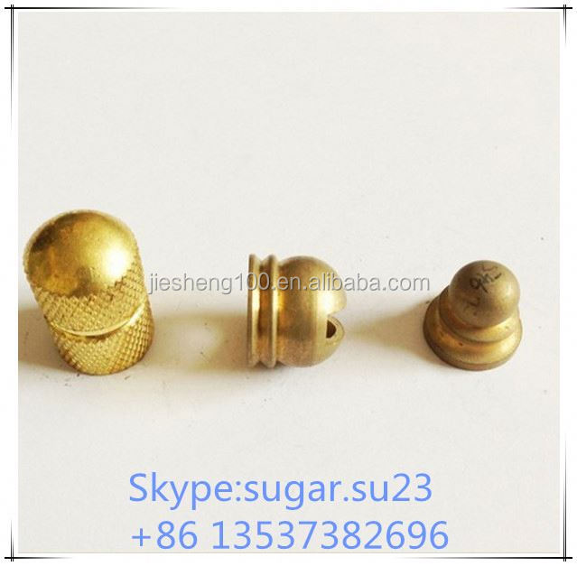 china supplier Decorative Cap Nut