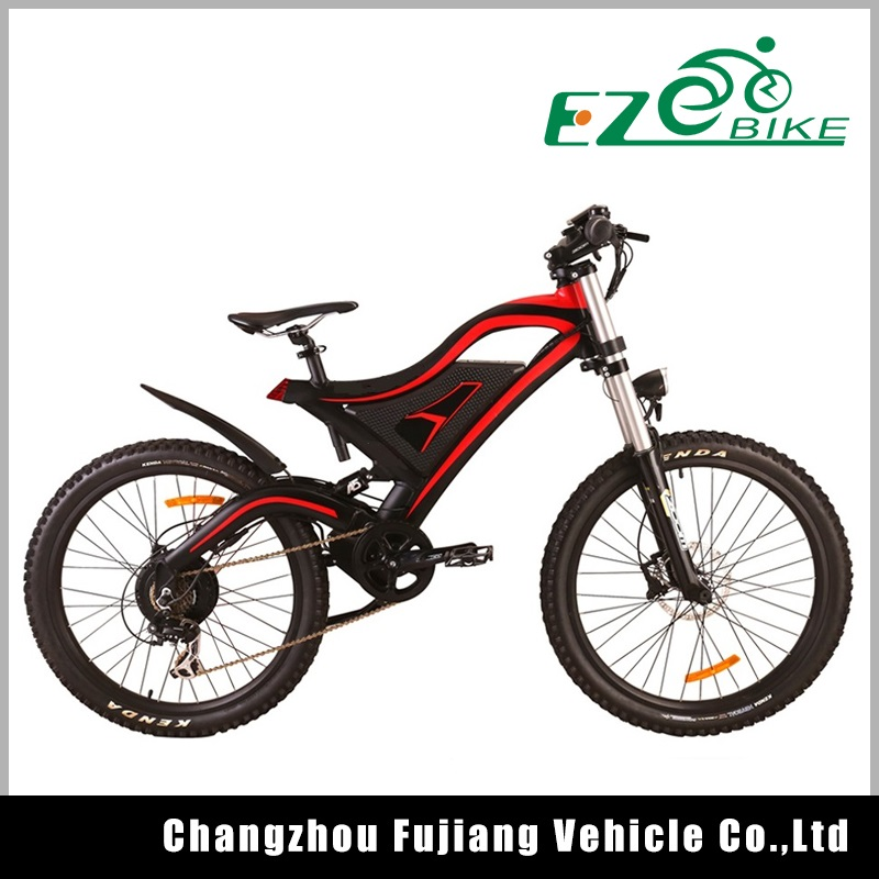 EZBIKE e bike conversion kit accessories electric mountain bike