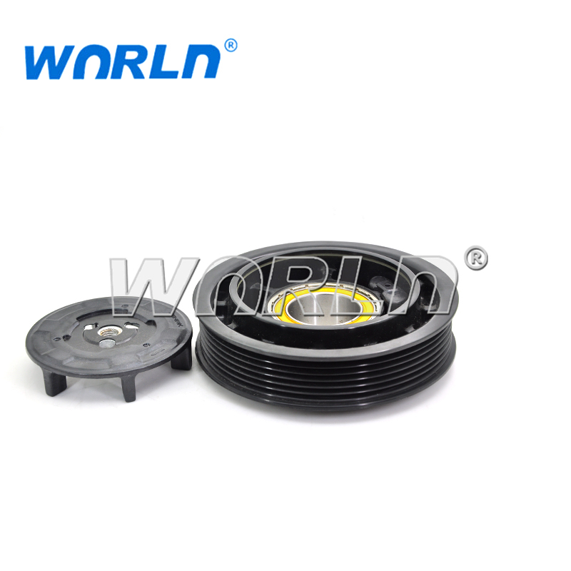 electromagnetic clutch for A6 Quattro 2.4 2.8 3.2Lt 447260-3500 248300-0710 248300-1710 248300-1860