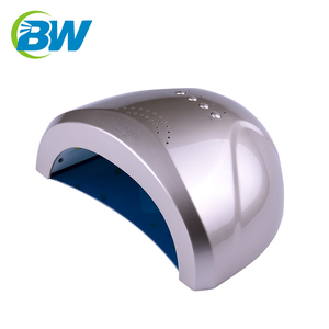 2017 hot selling Nail care the sunone 48W led uv lamp gel nail lamp