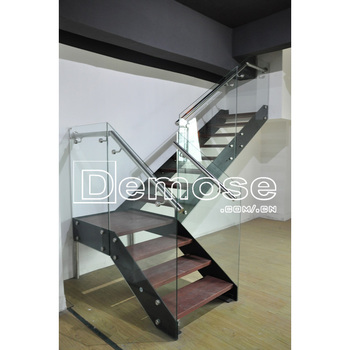 Stair Construction/wood Flooring On Stairs/wood Stair Details