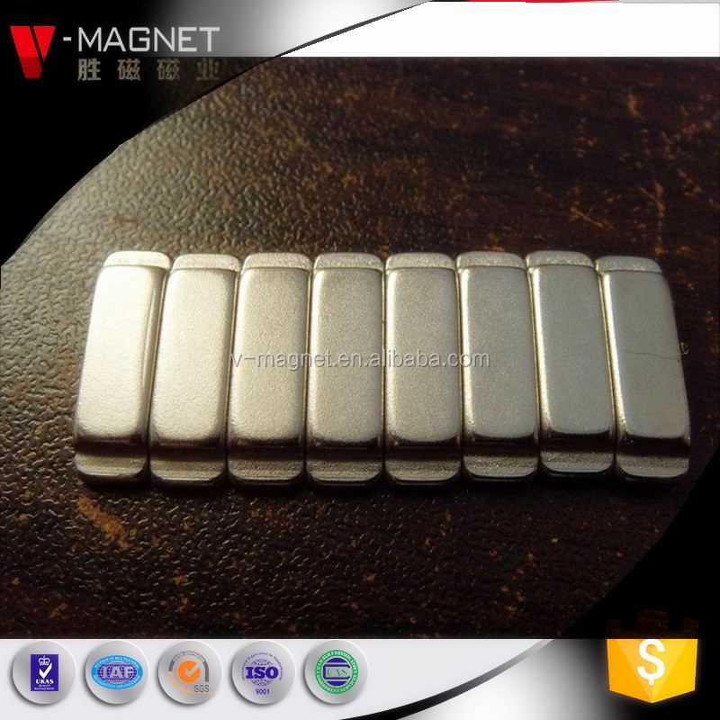 ring magnets neodymium n52 for speaker fixer