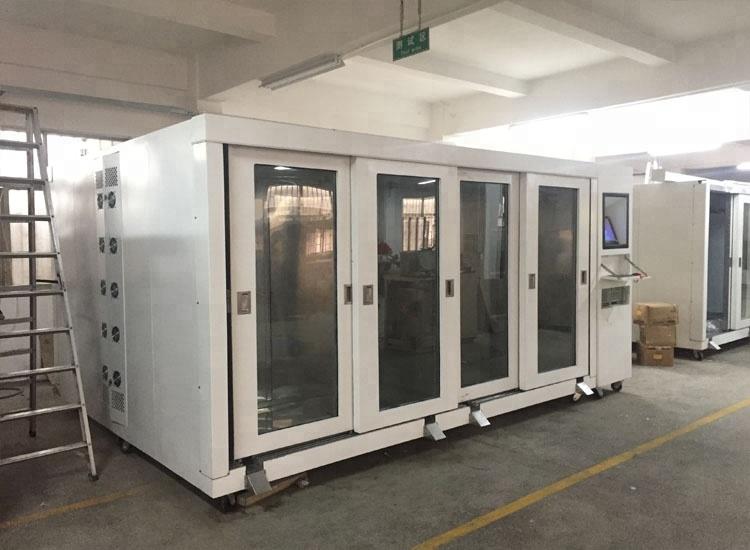 中国国際 IEC プロフェッショナル液晶タッチスクリーンバーンイン老化試験機器取得電流と電圧
