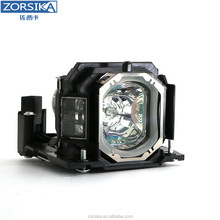 Zorsika Original Projector Lamp for Hitachi HCP-Q71,HCP-Q55,HCP-Q51, DT00911, Z-HI911 Projector Replacement Lamp with housing
