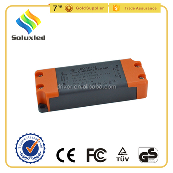 High Power Led Lamp Led Driver 18w Soluxled