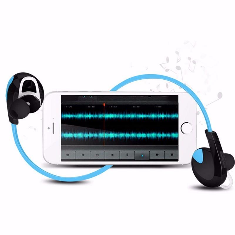 Original H7 Wireless Bluetooth Earphone Sport Auriculare