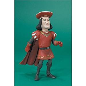 Lord Farquaad - Shrek Series 1 Action Figure by McFarlane Toys [parallel import goods]