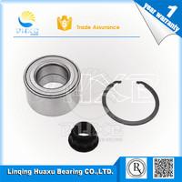 front axle wheel bearing kit 90177-22001 wheel bearing set manufacturer