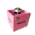Commercial Electric Fairy Floss Cotton Candy Maker Machine With Cover