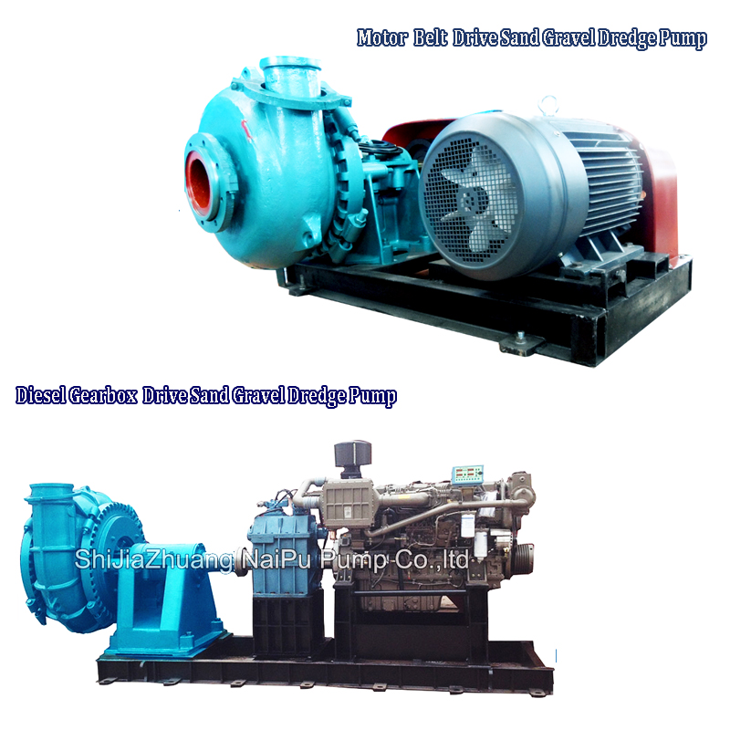 Sand Mining Dredger Ship Machine