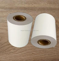 High quality cash register paper roll type 57*50mm / thermal printing paper