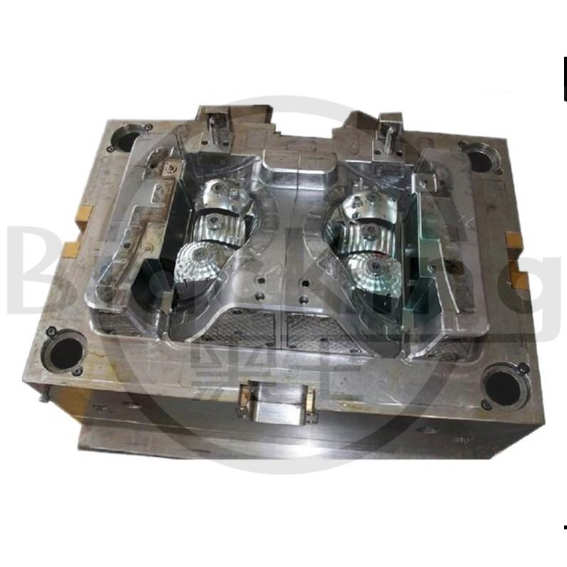 Promotional top quality plastic injection molding / plastic mould