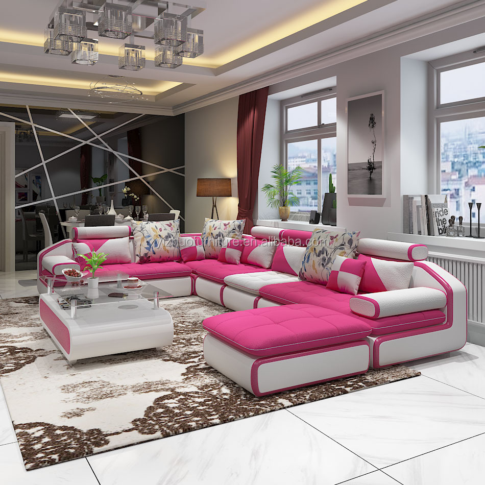Großhandel amerikanische wohnzimmer möbel sitzgruppe Kaufen Sie die ...