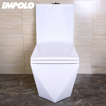 Perfect Empolo Ceramic Camping Toilet Modern Design And Japanese Toilets Supplier Et With
