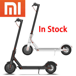 Global Version Xiaomi Mi Mijia M365 Electric Scooter M365 Pro in Stock