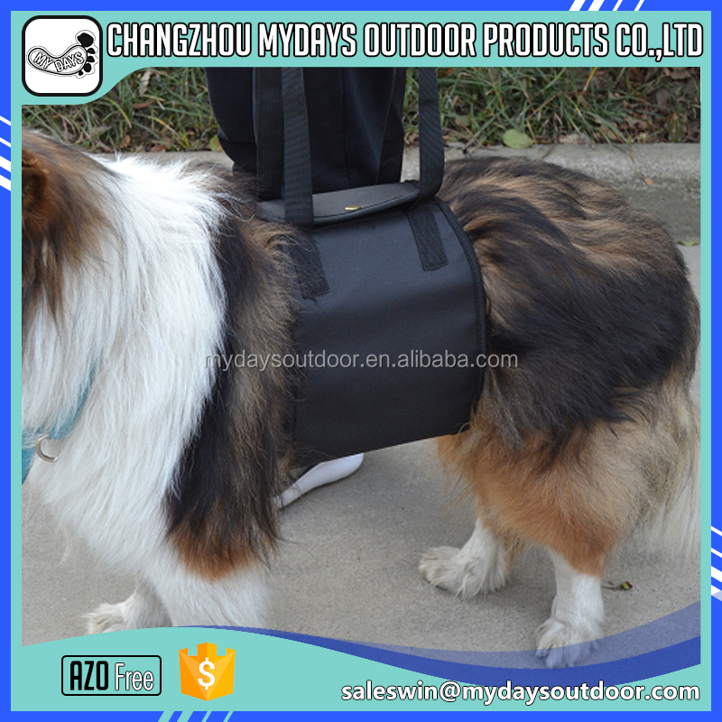 Medium and large <strong>dog</strong> sling lifts harness vest <strong>dog</strong> comfortable