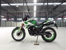 NEW design moto,2016 EEC tekken 250cc,green tekken,new moto,new dirt bike250cc.