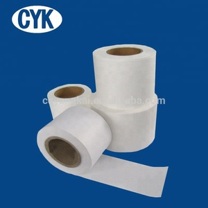 Coffee filter paper roll, teabag filter paper roll