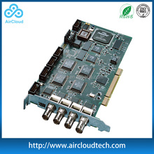 FR-4 V0 pcb good quality China Shenzhen 20 years experience for smart watch pcb