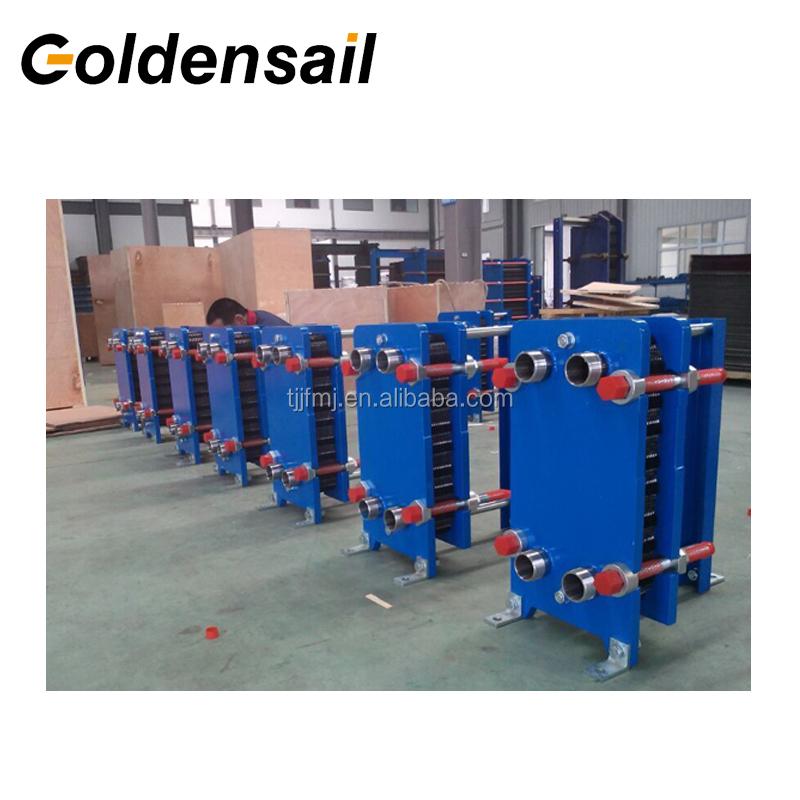 Пластинчатый теплообменник Sondex S47 (пищевой теплообменник) Минеральные Воды Уплотнения теплообменника Kelvion NT 500T Артём