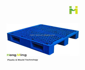 1300*1100 durable square plastic euro pallet price
