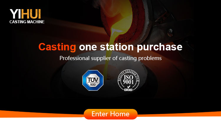 Ceia F5 Induction Furnace Graphite Melting Crucible And