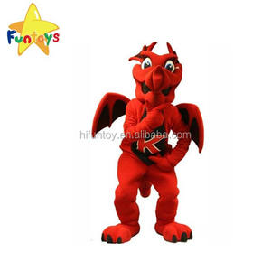 Adult Charizard Mascot Costume Adult Charizard Mascot Costume
