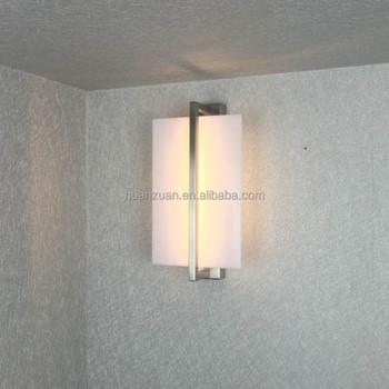 Slaapkamer/woonkamer 3w Led Moderne Wandlamp Wandlampen Van ...